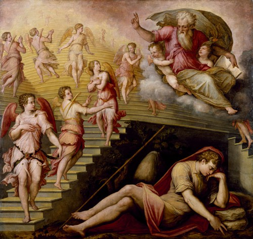 633px-Giorgio_Vasari_II_-_Jacob's_Dream_-_Walters_372508.jpg