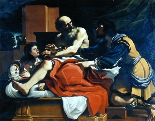 Jacob-Ephraim-and-Manasseh-Guercino-oil-painting-1.jpg