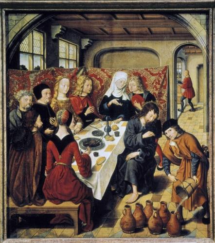 maitre de l'autel de saint Barthelemy (16eme siecle) (ec.flam.) Laeken..jpg