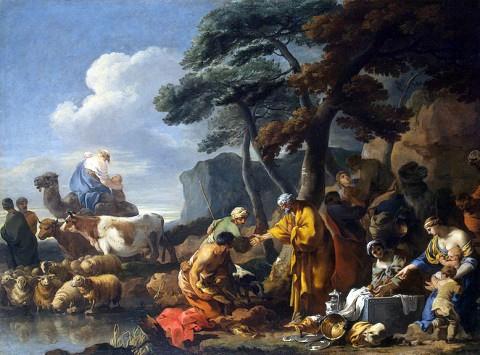 bourdon-jacob-enterrant-les-idoles-de-laban12 caviniste.jpg