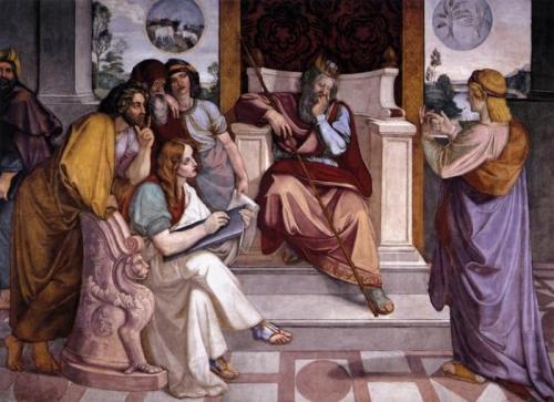 cornelius joseph interprete reve pharaon.jpg