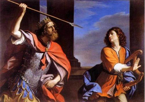 Guercino--Saul-tenta-di-uccidere-David-con-la-lancia---Saul 1646.jpg