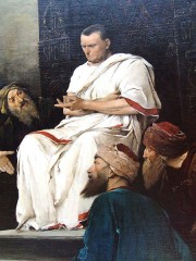 450px-Munkácsy_Christ_before_Pilate_part3.JPG