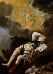 Le rêve de Jacob; Domenico Fetti.jpg