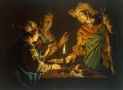 b3 Matthias_Stom_-_Esau_and_Jacob_-_WGA21805.jpg
