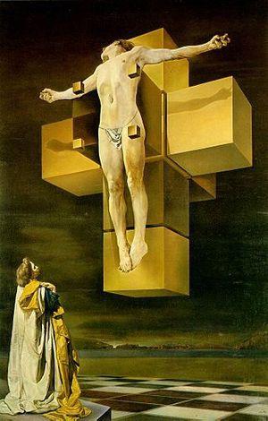 300px-Dali_Crucifixion_hypercube.jpg