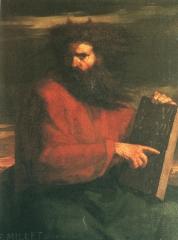 055abrupt clio team -jean françois millet 1841 autoportrait en moïse.jpg