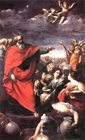 17 RENI THE GATHERING OF THE MANNA.jpg