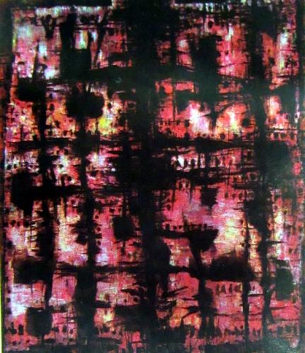 Manessier Passion Matthieu 1986 huile Galerie de France.jpg