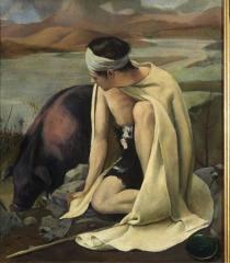 Peinture de Baccio Maria Bacci (1888-1974), 1925.jpg