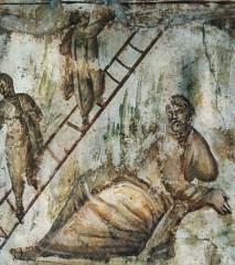 534px-Catacomb_Via_Latina_Jacob_ladder.jpg