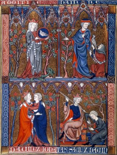 B Library 1300 allagorie amitié haine, jonathan david en bas.jpeg