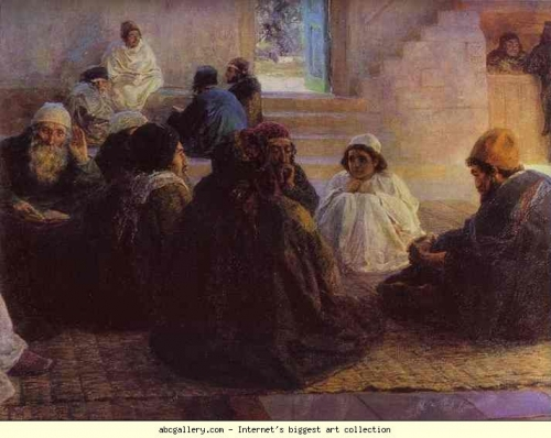 1896. Oil on canvas. The Tretyakov Gallery, Moscow, Russia.jpg