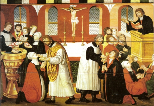 MartinLutherPreachingtoFaithful1561noticechasublecrucifix.jpg