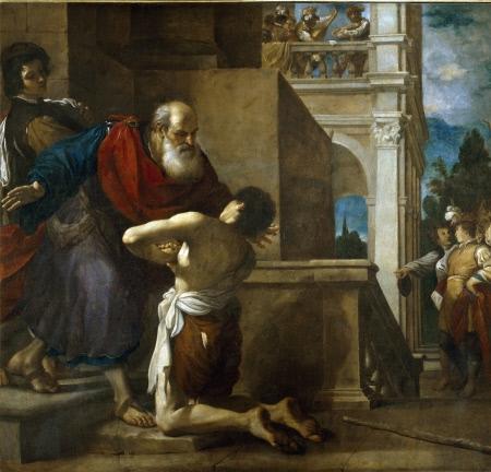 Guerchin dit Il Guercino (1591-1666) 1617 Turin, Galleria Sabauda.jpg